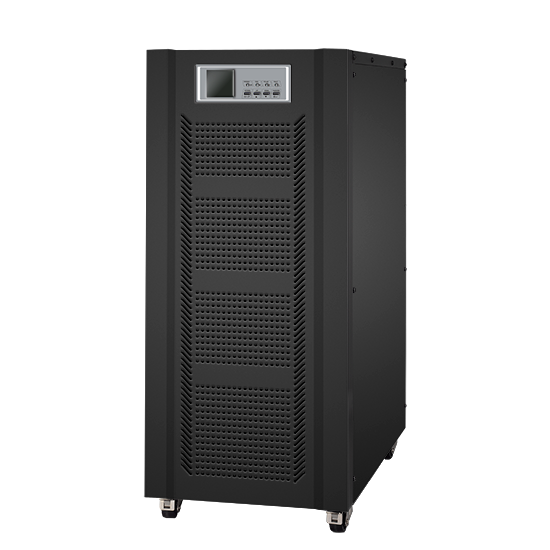 InfiniSolar-TX-PA-30KW-R-side