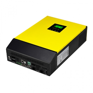 InfiniSolar-V-II-1.5KW-2KW-3KW Solar On Grid Inverter