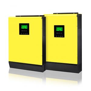 InfiniSolar-V-II-1.5KW-2KW-3KW